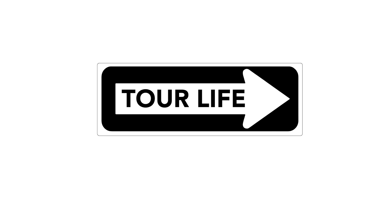 ONE WAY TOUR LIFE